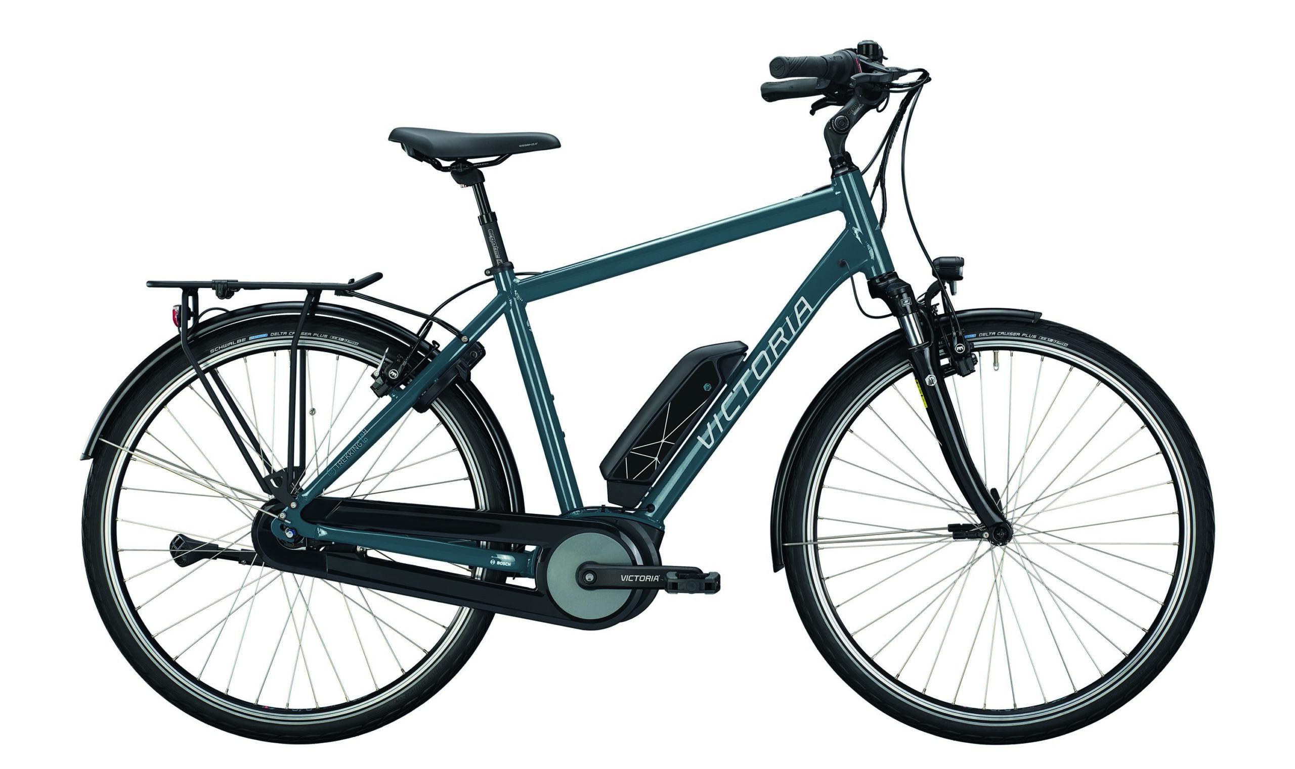 e-bike Waasland Victoria eTrekking 5.9