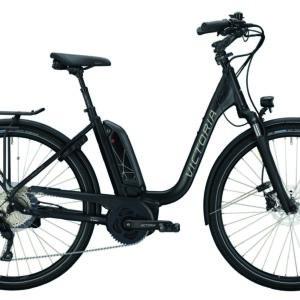 e-bike Waasland Victoria eTrekking 8.8