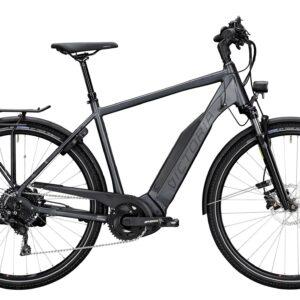 e-bike Waasland Victoria eTrekking 10.9