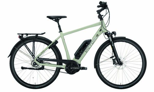 e-bike Waasland Victoria eTrekking 7.8